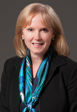 EDC Trustee Ciara A. Burnham profile photo