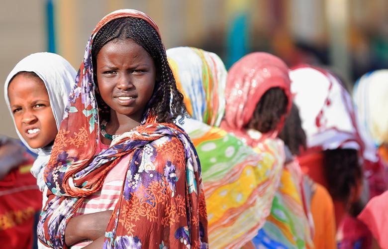 A photo from Ethiopia representing Women's Leadership in Ethiopia
