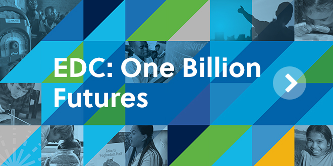 EDC: One Billion Futures