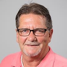 Gary Langis staff portrait