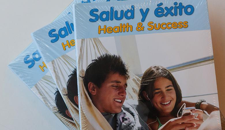 Salud y éxito