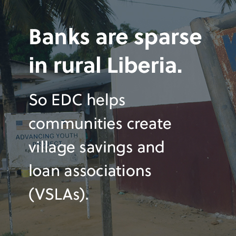 Liberia slide one
