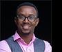 Aime Ndayisenga staff portrait