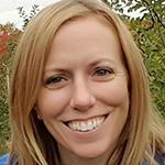 Diana Wogan staff portrait