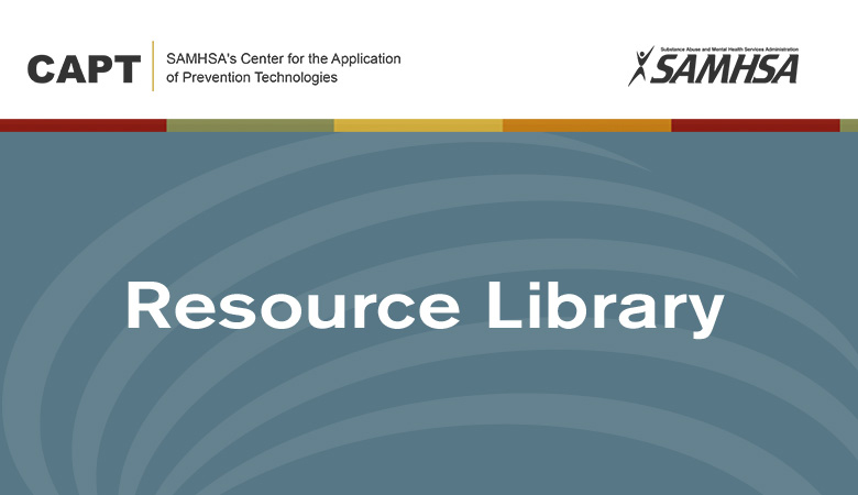 CAPT Resource Library