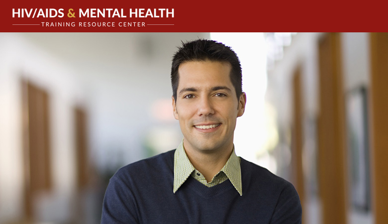 HIV / AIDS & Mental Health Training Resource Center