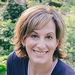 Julie Goldstein Grumet staff portrait