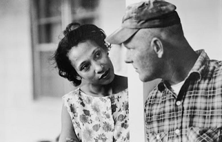 """""""Mildred and Richard Loving"""" by VCU CNS is licensed under CC BY-NC 2.0"""