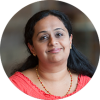 Sarita Pillai staff portrait