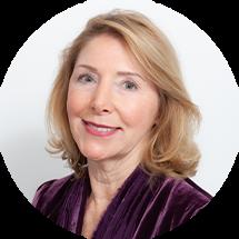 Cheryl Hoffman-Bray staff portrait
