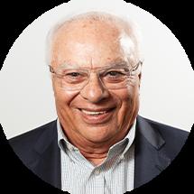 Iqbal Mamdani portrait