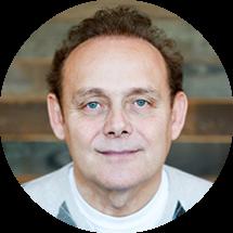 Chuck Klevgaard