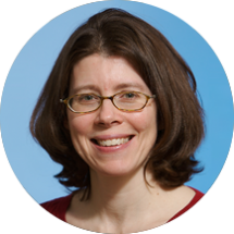 Julie Riordan