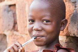 A photo from Uganda