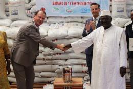 USAID Mali photo