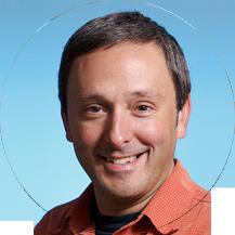 A photo of EDC's Tony Streit